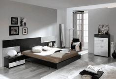 5 dormitorios de diseño