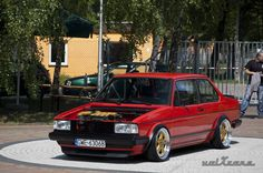Jetta Mk1, Vw Mk1, Volkswagen, Water Cooling, Euro, Vehicles, Style, Swag, Stylus