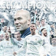 Congratulations Real Madrid  what are your thoughts on the match? Comment below. I am going to release a match review to my Email list tomorrow. Are there any key points from the match you would like me to analyze?  If you aren't on my email list you can sign up at progressive soccertraining.com
