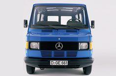 Mercedes-Benz Transporter (T1) Kombi  (1989)