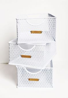 Pantry Organization - DIY Leather Labels @themerrythought @michaelsstores