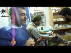 Syrian rebels open new frontline in Latakia