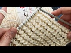 Crochet Stitches, Knit Crochet, Best Prom Dresses, Knitting Videos, Sewing Techniques, Chanel Boy Bag, Merino Wool Blanket, Shoulder Bag, Embroidery