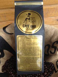 Diosa del Cafe Oro Cafe De Nicaraguan Coffee Beans Medium Roast 14 Oz 2