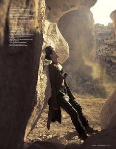 Hanaa Ben Abdesslem by Ishi for Vogue Netherlands January 2014 10
