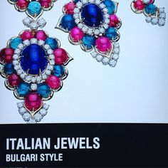 Blog post coming soon about the #bulgari exhibition at the @ngvmelbourne