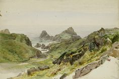 william trost richards artist - Google Search