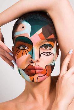 Eye Makeup Art, Airbrush Makeup, Fairy Makeup, Mermaid Makeup, Makeup Salon, Makeup Studio, Makeup Geek, Make Up Art, Artistic Make Up
