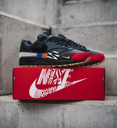 2f9a2b7634eee 142 Best Sneaker Boxes images in 2019