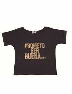 Dolores Promesas Funny Tshirts, T Shirts For Women, Crop Tops, How To Wear, Fashion, Frases, T Shirts, Moda, Fashion Styles