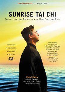 Amazon.com: Sunrise Tai Chi: Ramel Rones, Axie Breen, Illana Rosenburg-Rones, David Silver: Movies & TV
