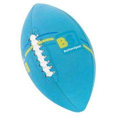 En veldig flott rugby ball som ligger perfekt i hånden.