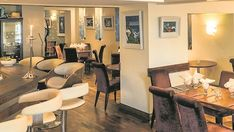 Restaurant Review: Mallarkey, Killarney Wild Mushrooms, Stuffed Mushrooms, Carrot Cheesecake, Buckwheat Crepes, Lake Hotel, Wild Garlic, Brown Bread, Small Plates, Restaurants