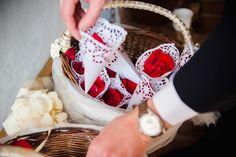 Elegante vintage inspirierte Hochzeit am Starnberger See