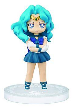 "Banpresto Sailor Moon Collectible Figure for Girls 2.4"" S…"