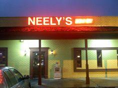 Neely's BBQ - Memphis ,TN