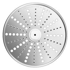 KitchenAid Parmesan and Ice Disc for 13 Cup Food Processor - $44.99