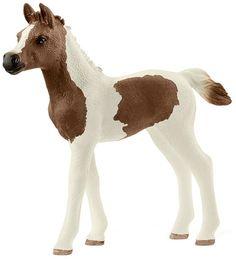 Schleich 2017 Horses Pintabian Foal www.minizoo.com.au