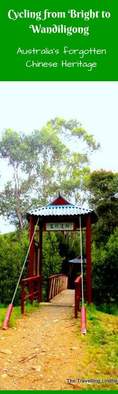 Cycling the Benetts Trail from Bright to Wandiligong Travel Guides, Travel Tips, Family Days Out, Round Trip, Bike Trails, Travel Information, World Traveler, Places Around The World, Australia Travel