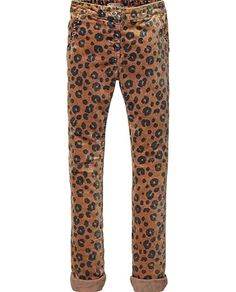 cotch R'Belle Skinny Leg Leopard Print Pant from Scotch R'Belle - Holland at Pumpkinheads