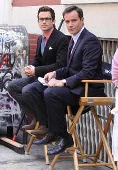 Matt & Tim