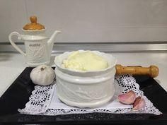 Receta Alioli, Monsieur Cuisine Lidl SilverCrest - YouTube