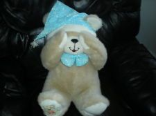 DANDEE PEEK A BOO HUMFREY 92 BIG BEAR PLUSH EYES 20""