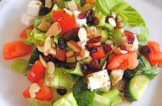 Healthy Salad Toppings for Weight Loss