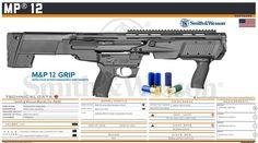 Smith & Wesson Brands, Inc. (S&W) - S&W M&P12