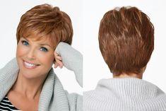 cortes de cabelos para jovens senhoras - Buscar con Google