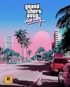 Cool Backgrounds Wallpapers, Background Wallpaper For Photoshop, Photo Background Images Hd, Gaming Wallpapers, Photo Backgrounds, Gta City, San Andreas Gta, Vapor Art, Grand Theft Auto Series