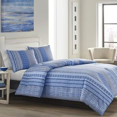 City Scene Maryn Comforter Set