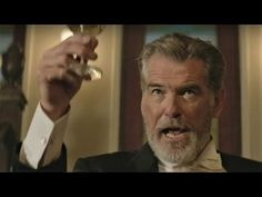 THE SON Official Trailer (HD) Pierce Brosnan AMC Series -  Drama- I know someone in this movie!