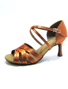 #Milanoo.com Ltd          #Latin Shoes              #Vintage #Bronze #Spool #Heel #Professional #Customized #Latin #Shoes         Vintage Bronze Spool Heel Professional Customized Latin Shoes                                           http://www.snaproduct.com/product.aspx?PID=5711263