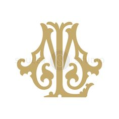 This digital wedding monogram features LM/ML so your wedding monogram will be uniquely yours! The beautiful hand-crafted monogram with interlocking vintage letters can be used for an endless number of possibilities! This has not been scanned but created authentically. You will receive this monogram in 3 high-quality formats for download along with an instruction file: .PDF .JPG .PNG with transparent background .PDF Instructions for re-coloring/re-sizing Downloaded files are gold as shown…