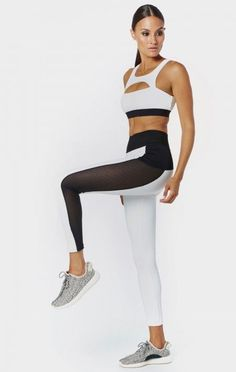 Great workout outfits similar to this www.stylesquaredc... !! #ElevatedStyle Clothing, Shoes & Jewelry : Women : Clothing : Active : gym http://amzn.to/2lL2x3Ehttp://amzn.to/2hJWlUs