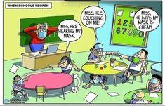 Back To School Meme, Funny School Jokes, School Memes, Funny Jokes, School Stuff, Fun Funny, School Days, Middle School, Bored Teachers