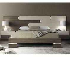 Composición de Dormitorio Moderno 74