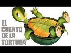 TECNICA DE LA TORTUGA PARA EL AUTOCONTROL DE LA CONDUCTA IMPULSIVA - YouTube