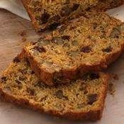 No-Knead Oatmeal-Molasses Bread recipe from Betty Crocker