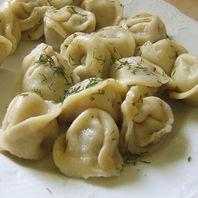 Russian Pelmeni Recipe | Learn Russian the Fun Way- one of my fav foods growing up!