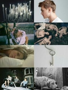 SILVER dream a little dream Silber Kerstin Gier The best book I love Liv and Henry♡ Book Aesthetic, Aesthetic Collage, Dream Book, Love Book, Gwendolyn Shepherd, Good Books, My Books, The Scorpio Races, School For Good And Evil