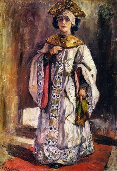 Царэўна - Tsarevna - Wikipedia, the free encyclopedia