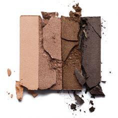 beauty & the box Amazonian clay eyeshadow quad - tarte cosmetics brewed awakening