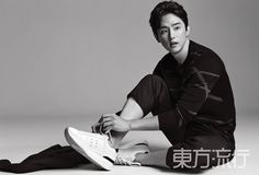 Kwon Yool - Eastern Trends Magazine July Issue '16 Kwon Yool, Hye Sung, Korean Actors, Korean Idols, Trends Magazine, Comedy Series, K Idols, Photoshoot, Running