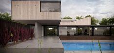 The Flinders Beach House