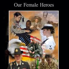 They only talk about military men, lets not forget us military women! Navy Military, Military Women, Military Female, Us Veterans, Military Veterans, Hero Poster, Navy Mom, Female Hero, Support Our Troops