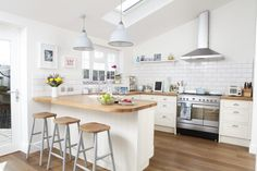solid wood kitchen worktops - experiences, sources, lengths advice please « Singletrack Forum