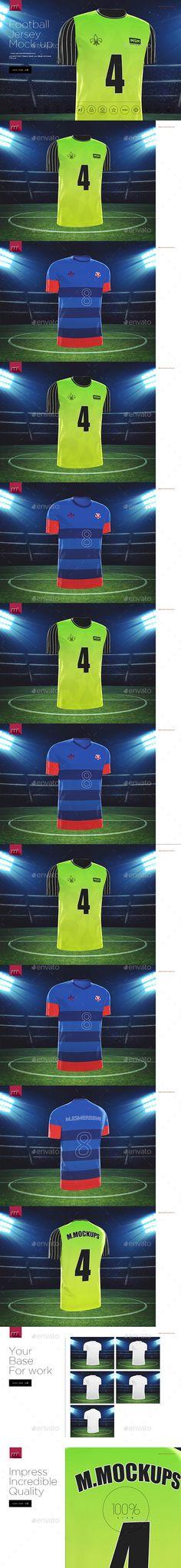 Download 8 Mock Up Ideas Sports Uniforms Soccer Kits Soccer Uniforms