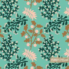 Pattern House (@house.pattern) • Fotografii şi clipuri video Instagram #pattern #patterndesig #botanical #floral